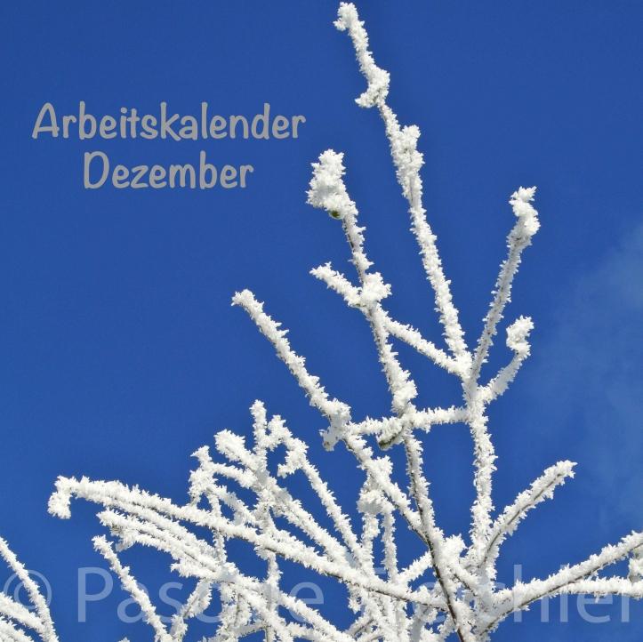 20131214-Arbeitskalender Dezember