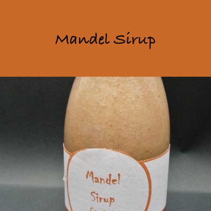 Mandel Sirup.jpg