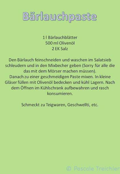 Bärlauchpaste-5