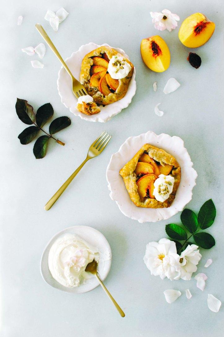 peach-pistachio-mini-galettes