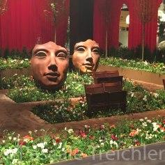 Theatre au jardin
