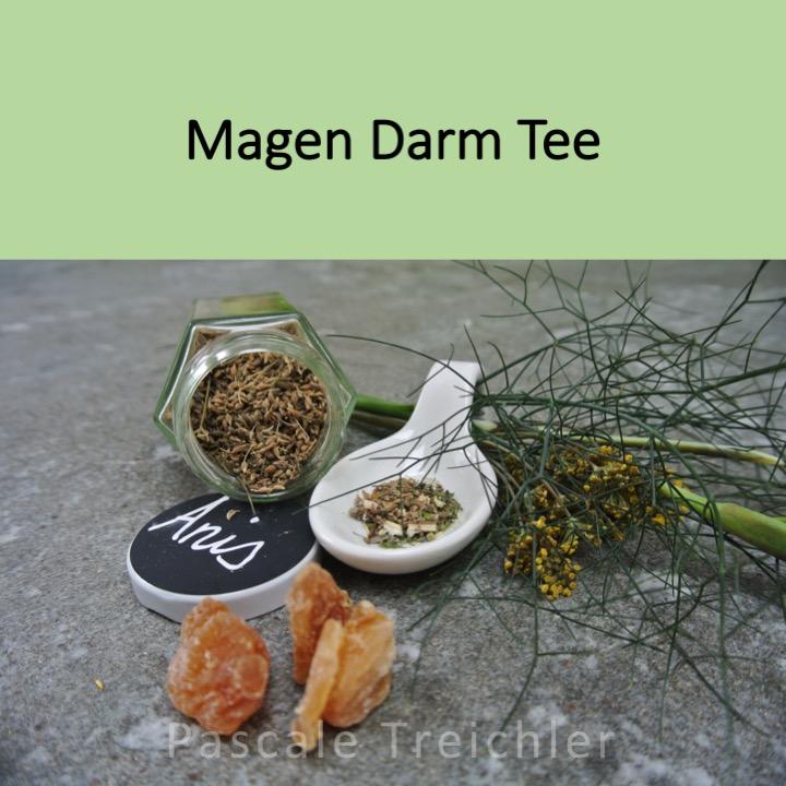 Magen Darm Tee